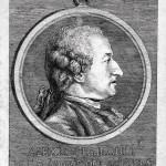 Alexis-Claude Clairaut, gravure de Cathelin d'après Charles-Nicolas Cochin