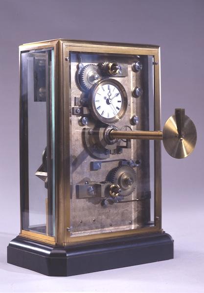 Urbain le verrier 1811 1877 la mesure de la vitesse de for Miroir tournant